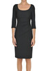 Lillian sheath dress DVF Diane Von Furstenberg