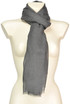 Modal and wool scarf D'Aniello
