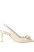 Zahir sligback pumps Salvatore Ferragamo