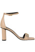 'Lake' sandals Kendall+Kylie