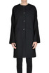 Wool coat Balenciaga