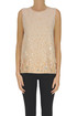 Embellished cady top Max Mara