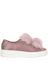 Satin slip-on sneakers Steve Madden