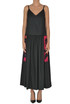 Cotton long dress Dries Van Noten