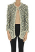 Fringed knit cardigan Z.O.E.