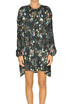 Flower print tunic dress Aniye By