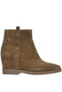 Goldie suede boots Ash