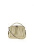Soft Stud leather bag Orciani