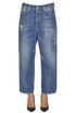 Shocking cropped jeans Dondup