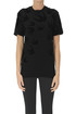 Velvet swallows t-shirt MCQ Alexander McQueen