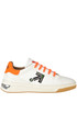 Leather sneakers F_WD