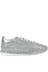 Glittered sneakers GHOUD