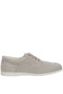 Suede lace-ups shoes Hogan