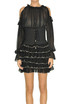 Mini dress Elisabetta Franchi