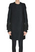 Structured coat Rick Owens