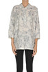 Embroidered linen blouse Max Mara Studio