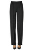 Virgin wool trousers Fabiana Filippi