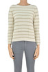 Textured knit pullover Max Mara Weekend