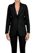 Wool-blend blazer MM6 by Maison Martin Margiela