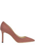 Romy 85 velvet pumps Jimmy Choo
