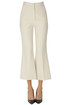 High rise trousers Space Simona Corsellini