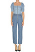 Denim jumpsuit Sea