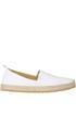 Leather espadrillas Viola Ricci