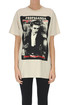 Printed cotton t-shirt Acne Studios
