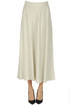 Linen long skirt Aspesi