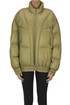 Kristen quilted eco-friendly down jacket Isabel Marant Etoile