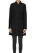 Wool coat RED Valentino