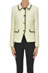 Chanel style jacket Moschino Boutique