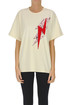 Structured t-shirt Isabel Marant