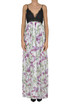 Cuspide long dress Pinko