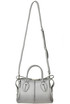 Any Zip Mini leather bag Tod's