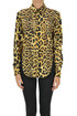 Animal print shirt Paco Rabanne