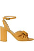 Leather sandals Guglielmo Rotta