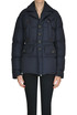 Quilted down jacket Dsquared2
