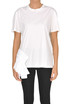 Cotton t-shirt Jil Sander