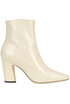 Mirren patent leather ankle boots Jimmy Choo