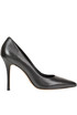 'Tiegan' leather pumps Michael Michael Kors