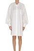 Cotton shirt dress Maison Margiela