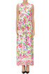 Flower print dress Ermanno by Ermanno Scervino