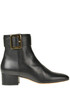 Jay leather ankle boots Bally