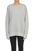Lurex pullover Dries Van Noten