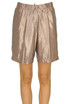 Linen-blend shorts Dries Van Noten