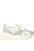 Slip-on sneakers with bow Twinset Milano