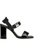 Sequined sandals Alberto Gozzi