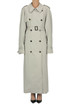 Oversized trench coat Maison Margiela