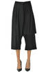 Cropped trousers Loewe